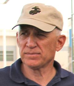 Colonel John D. Folsom, USMCR (Ret.)
